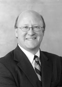 David B. Walston