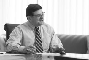 "Judge R.A. ""Sonny"" Ferguson"